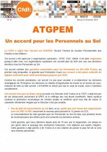 04 16 ATGPEM la CFDT signe l accord