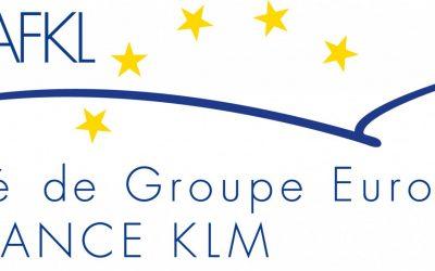 Comité de Groupe Européen AFKL, 17 avril 2019