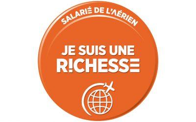 Pour l'avenir d'Air France