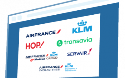Lettre de l'Administrateur Air France-KLM, N° 740