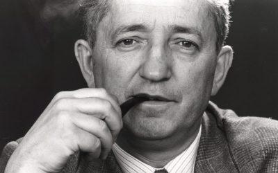 DÉCÈS D'EDMOND MAIRE – La CFDT rend hommage à un immense syndicaliste