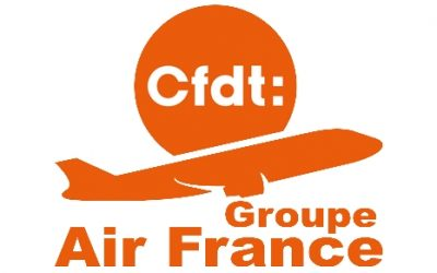 ELECTIONS CA GROUPE AIR FRANCE