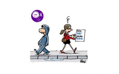 #CFDTmobilisée